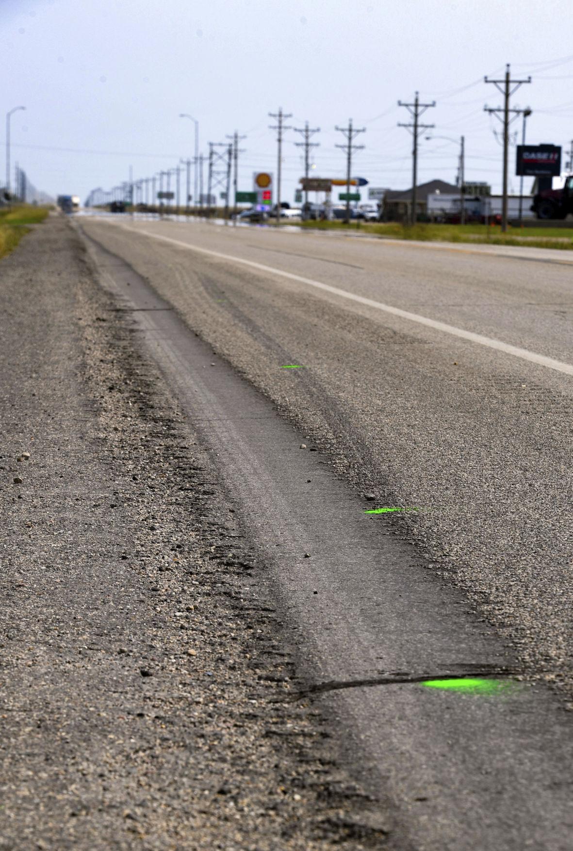 South Dakota-Attorney General-Fatal Accident