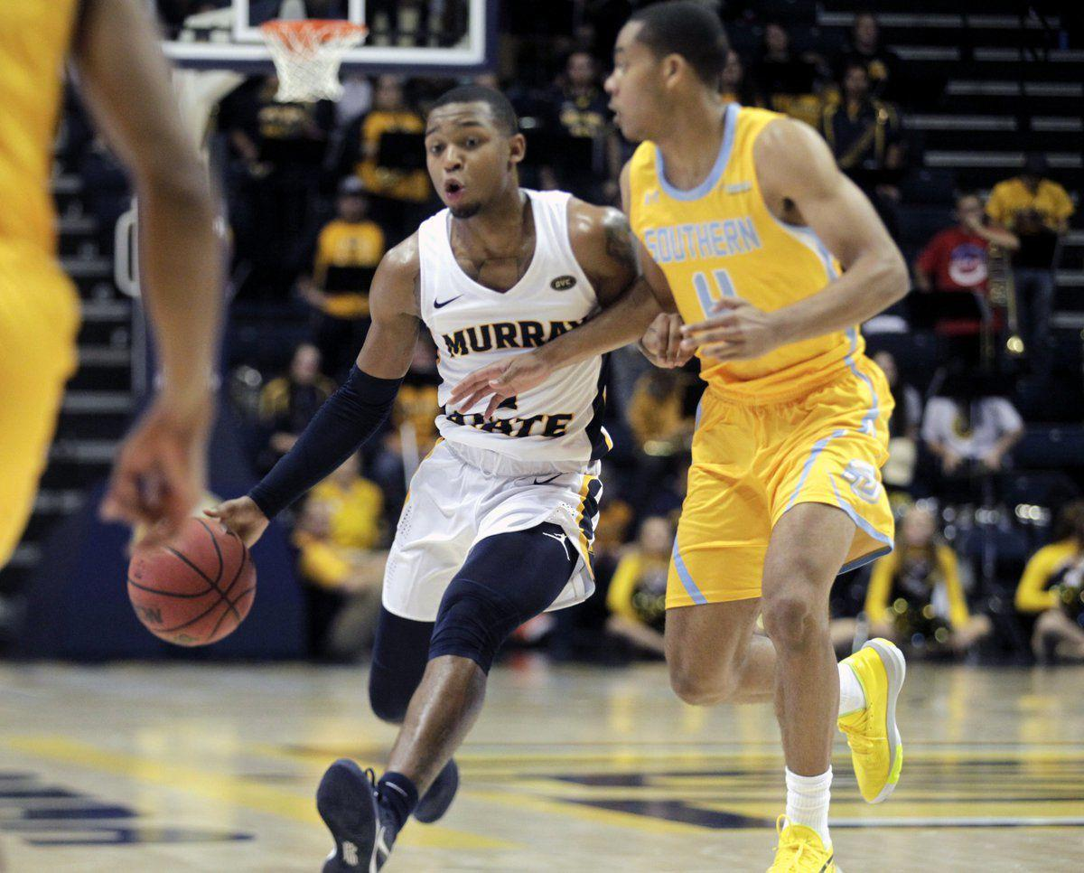 Racers open '19-20 season with victory over Southern