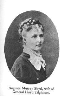Tilghman centennial photo 3