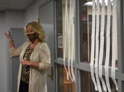 McCracken County Clerk Julie Griggs