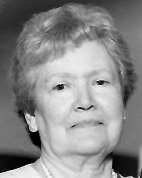 Martha Ocella Wynn Kaufman