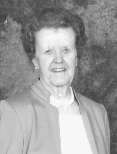 Dorothy Helen Denney Brown