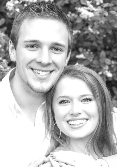 Sarai and Cameron Miller