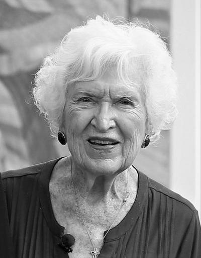 Patricia Paxton Brockenborough