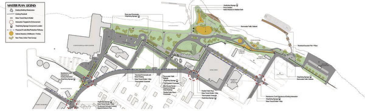 City nets $10.4M for riverfront development