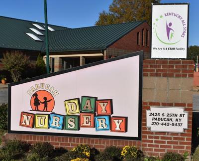 Food drive diapers help Paducah Day Nursery