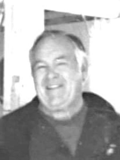 Jerry D. Garnett Brown