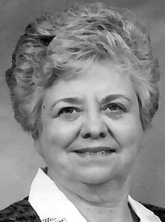 Glenda Gail Montgomery Alvey