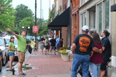 Finely distilled history: New walking tour highlights Paducah's bourbon-tinged past