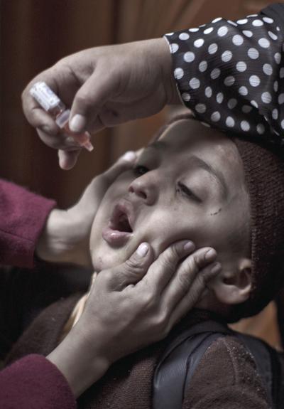 Polio spread becomes world health emergency