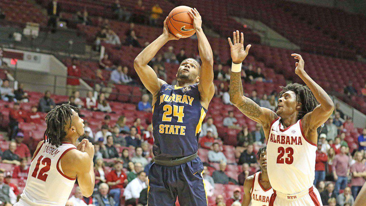 Racers' Smith cleared, eager to return to action