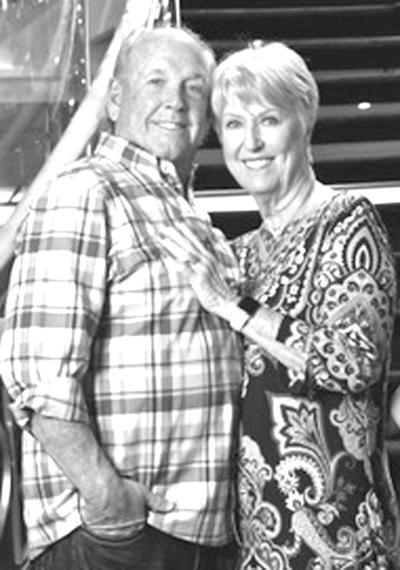 Clinton and Leslie Goodman
