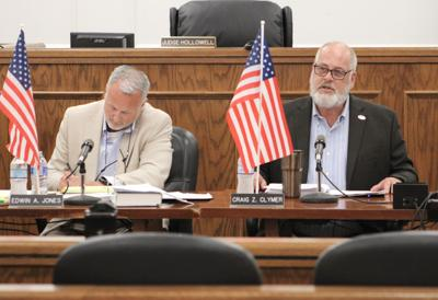 Fiscal court wants to meet with city officials over 911, sports complex