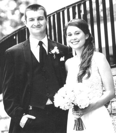 Caroline and Cole Wilken