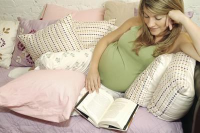 Studies: Bed rest could hurt pregnant women