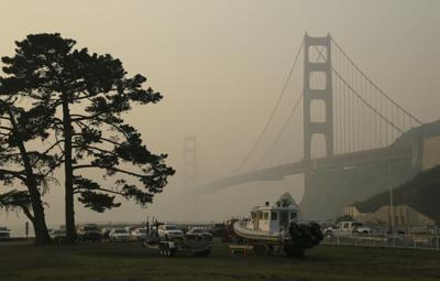 Wildfires smoke boosting health risk for millions