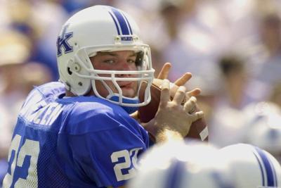 Former Mayfield quarterback remembers UK teammate