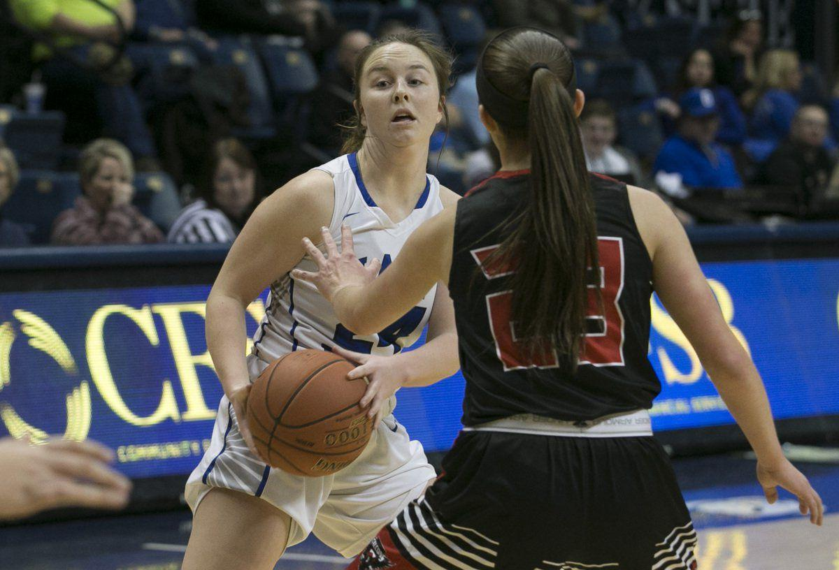 THIRD DISTRICTLady Eagles can fly under new leadership