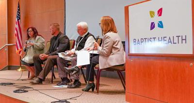 Symposium addresses childhood 'ACEs'
