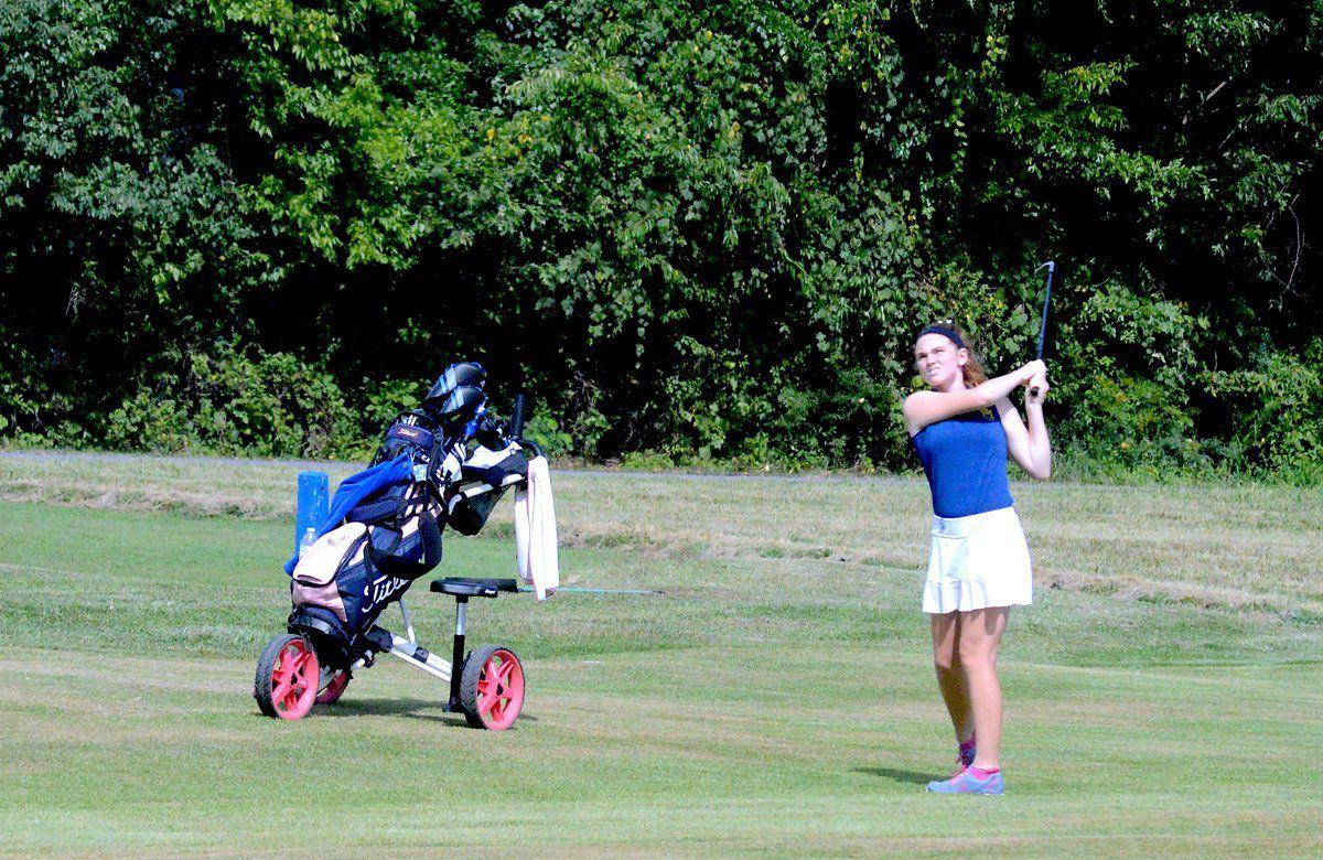 Vikings win first All 'A' golf regional in five years, Lady Tigers win eighth in a row
