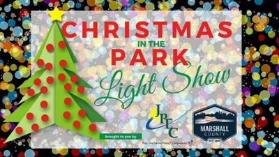 Christmas in the Park Light Show announced | Local News