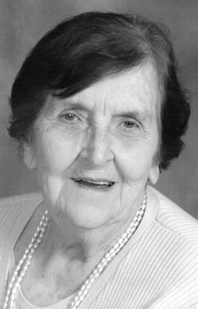 Lillie Sheehy Watson