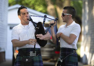 EXCHANGE-PIPERS PIPING