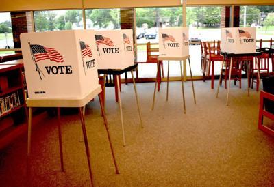 Voting vacuum