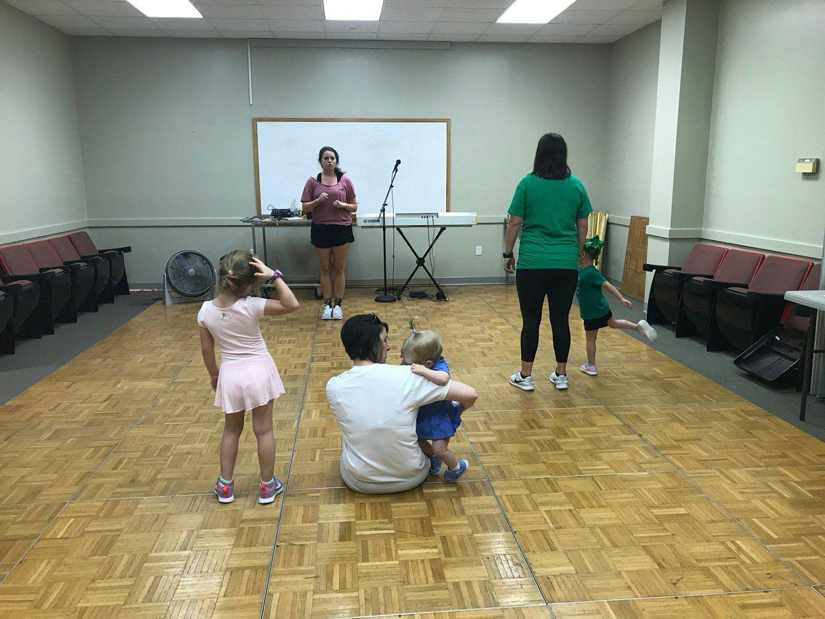 Kentucky West Arts Center gives creativity a home in Kevil