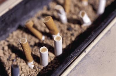 Simple measures made patients  more likely to quit smoking