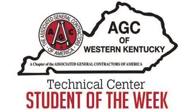 Marshall student uses tech center, dual credit to prepare career