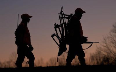 Firearms deer season triggers hunter turnout today