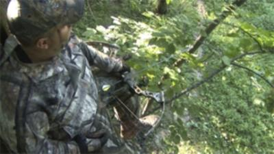 Bowhunts back: Today is day one of 136-day season