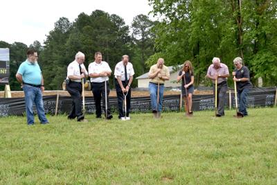 Hendron Fire board approves construction of new station