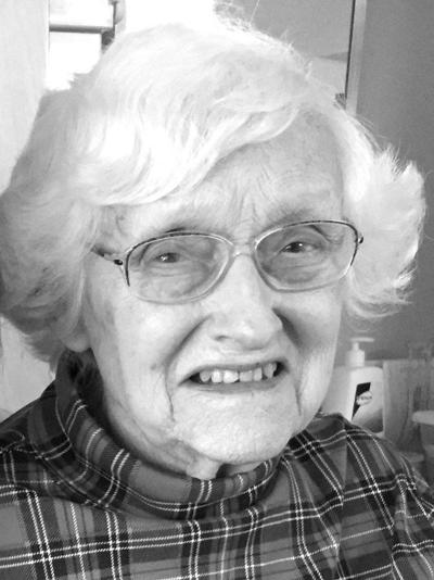 Mary Helen Hocker