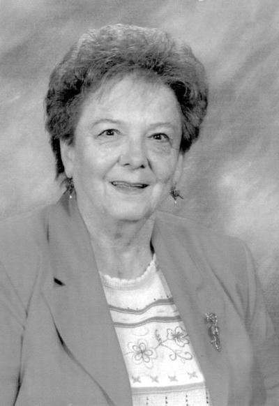 Beverly J. (Bloch) Ruttinger