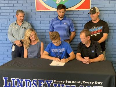 Homeschooler pedals way into history books with athletic scholarship