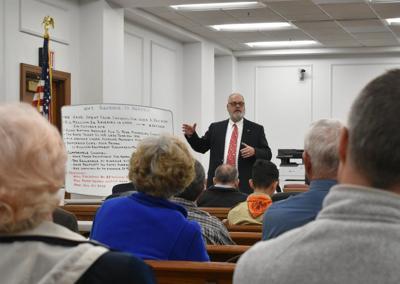 Fiscal court passes insurance premium tax
