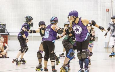 West Kentucky Rockin' Rollers to hold New Skater Boot Camp
