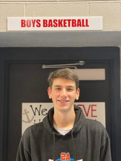 Boys' Basketball Player of the Week