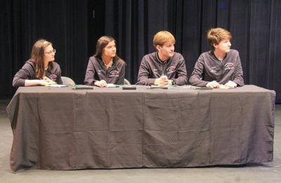 McCracken wins West Kentucky Academic Bowl