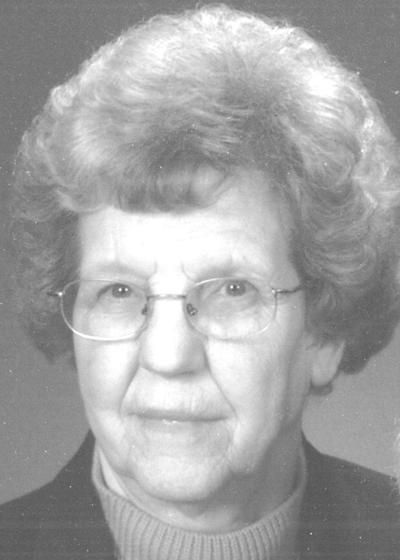 Florence Catherine Davis