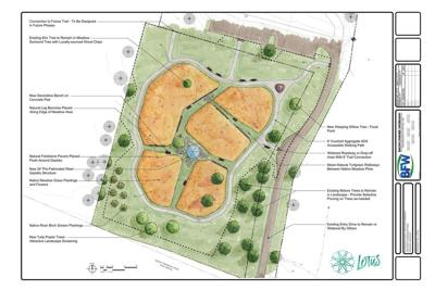 Lotus awarded $360,000 grant for outdoor preserve project