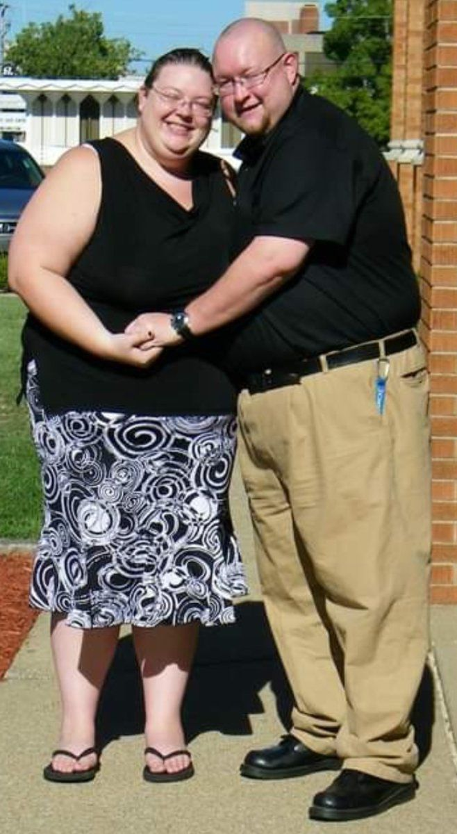 Paducah couple's weight loss will be featured in Baptist fashion show