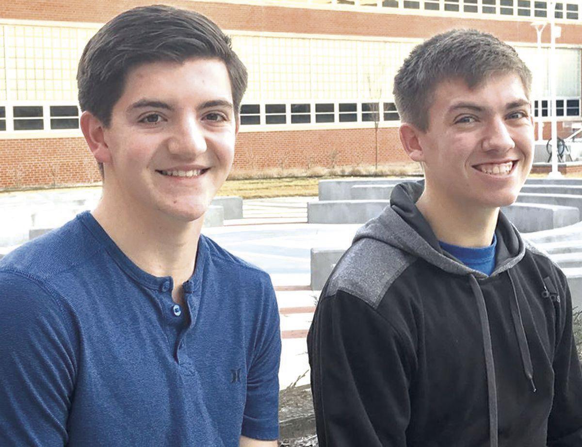 Tilghman\'s Lambert, Butler earn honors in Math Day competition ...