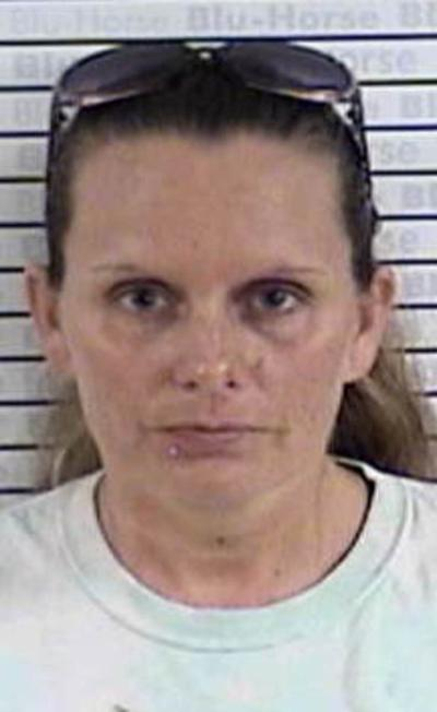 Mayfield woman faces drug charges