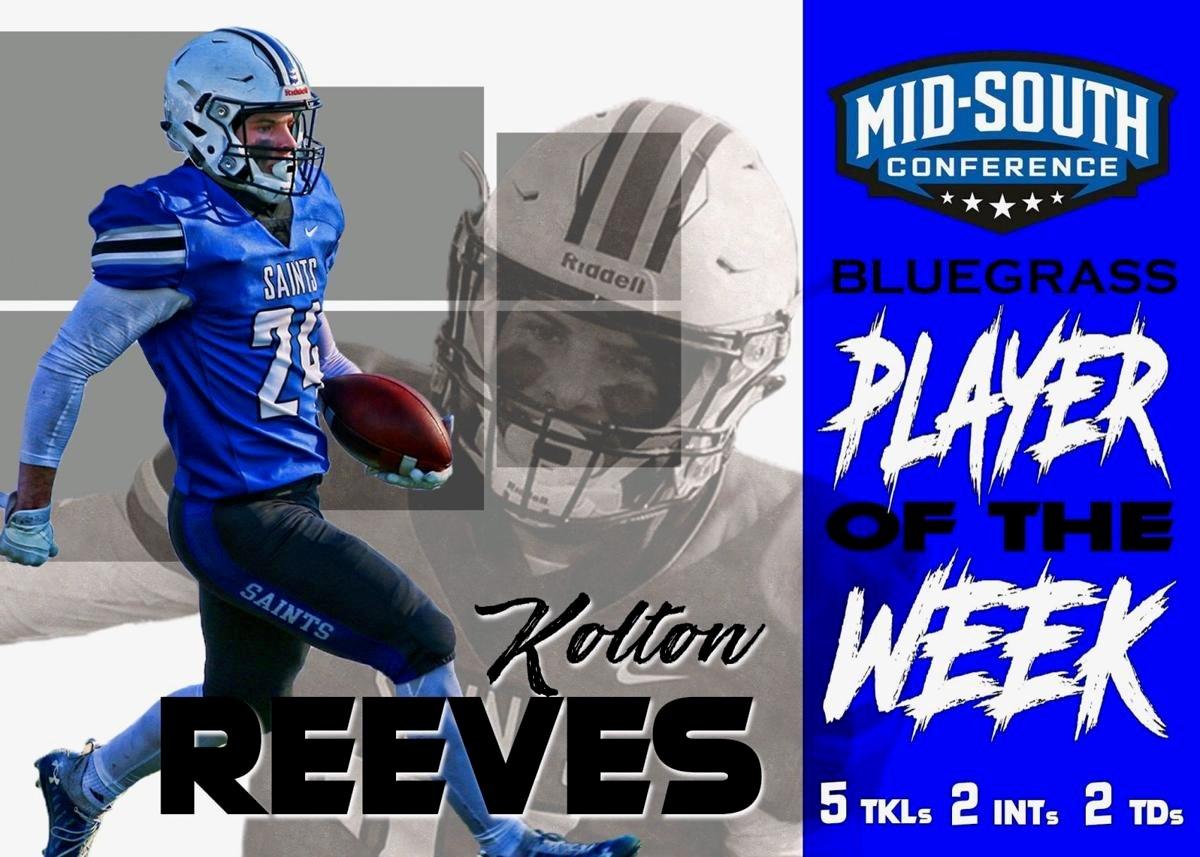Kolton Reeves Graphic