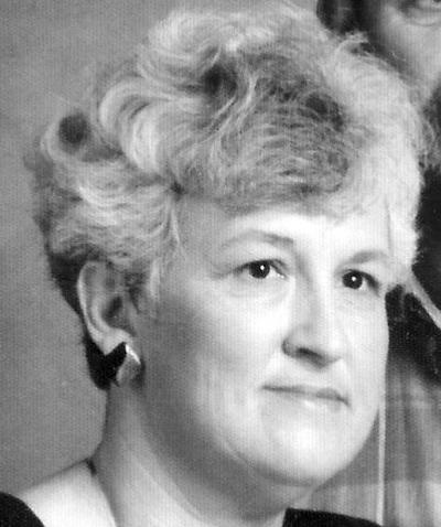 Betty Sue Williams
