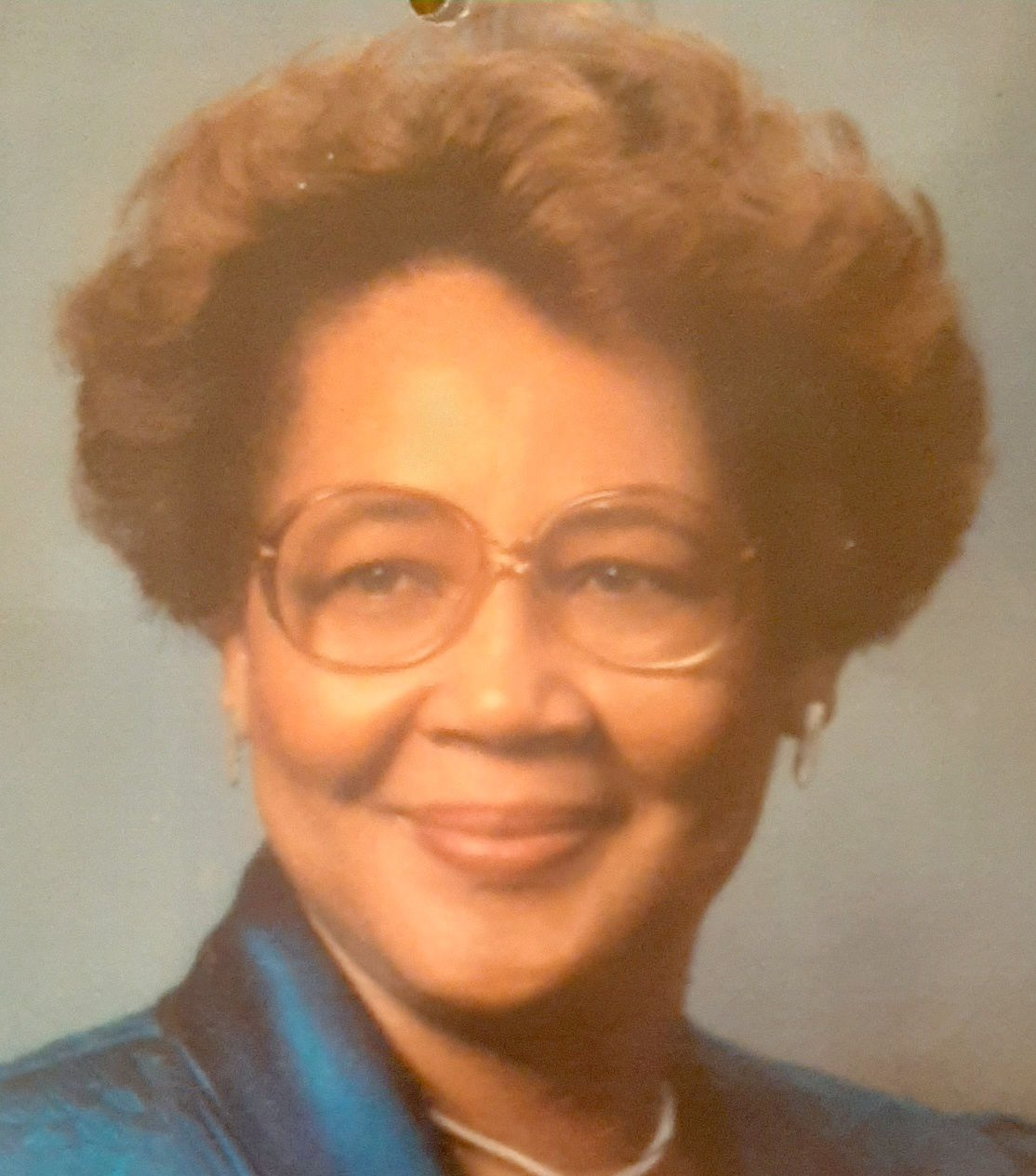 Frances Hamilton