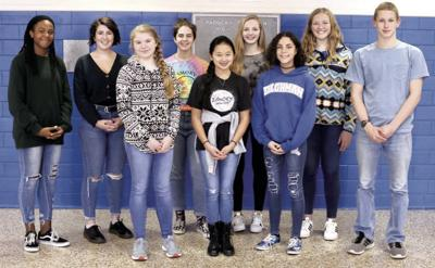 Tilghman band members selected for All District Band   Local